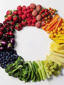 Stück für Stück: 10 Rezepte aus Getreide | auf Elle.ru Lifestyle