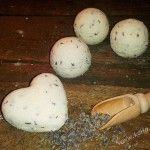 Jak zrobić kule kąpielowe w domu, czyli domowe SPA z bąbelkami - Kaila Natura