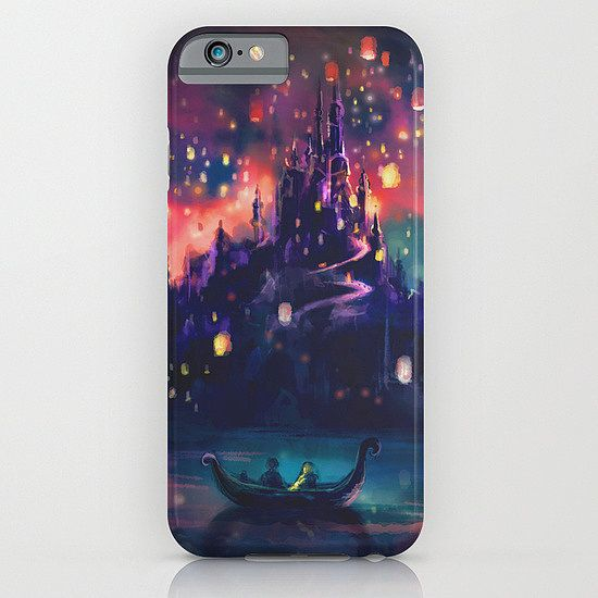 Harry Potter Phone Cases | POPSUGAR Tech<Actually Tangled, but I thought at first it was Harry Potter too