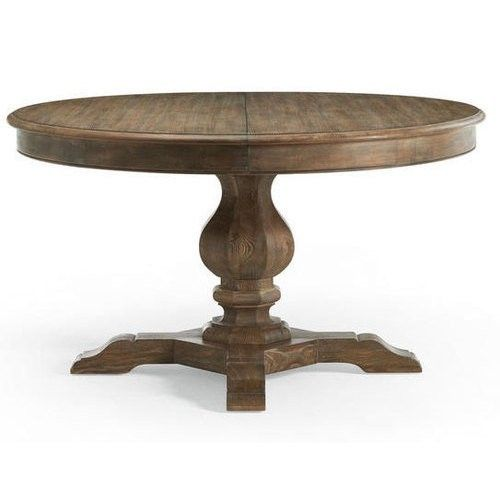 Schnadig Home Cobblestone Dining Table