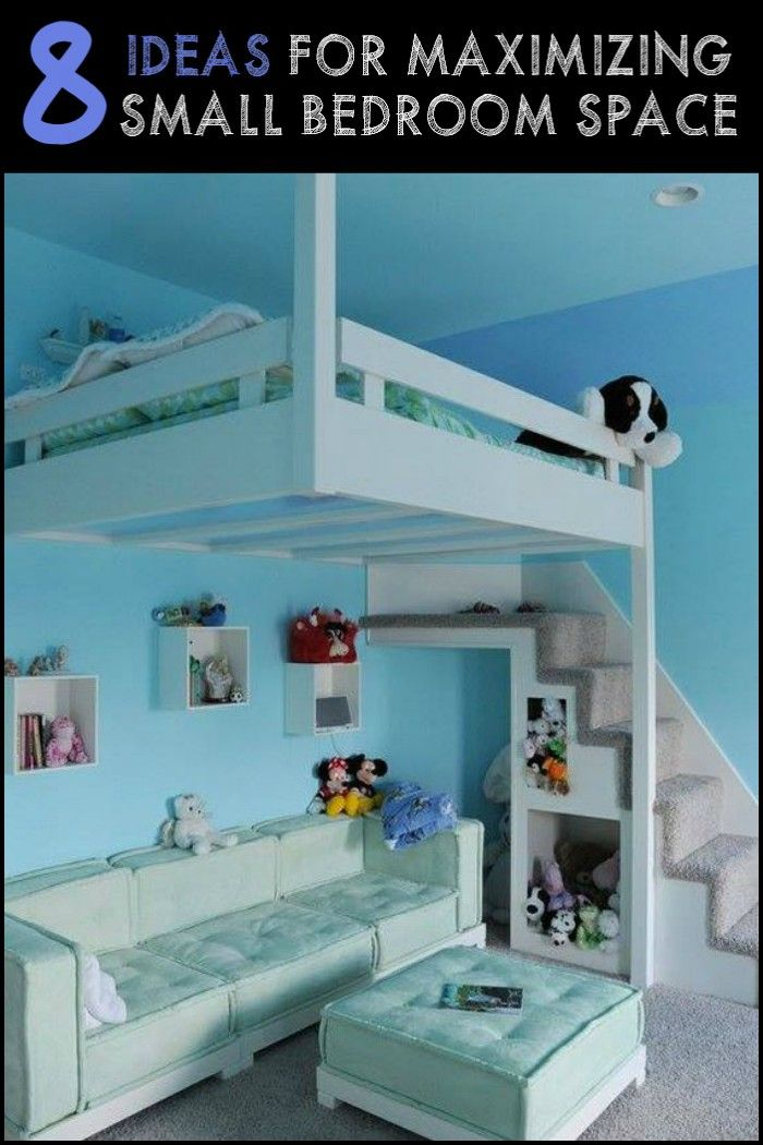 25 Best Ideas About Maximize Small Space On Pinterest Girls Room Storage Maximize Space And