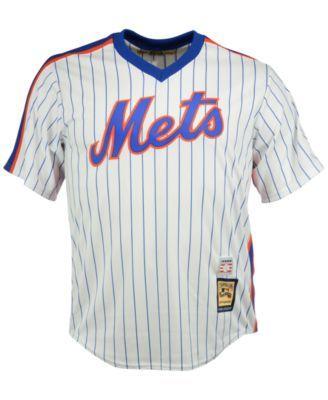 3faa8ada3 Majestic Men's Gary Carter New York Mets Cooperstown Replica Jersey &  Reviews - Sports Fan Shop By Lids - Men - Macy's
