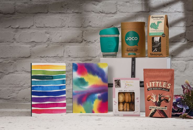 Brighten Your Day Hamper.  Brighten up those winter days and give this beautiful gift this Christmas.