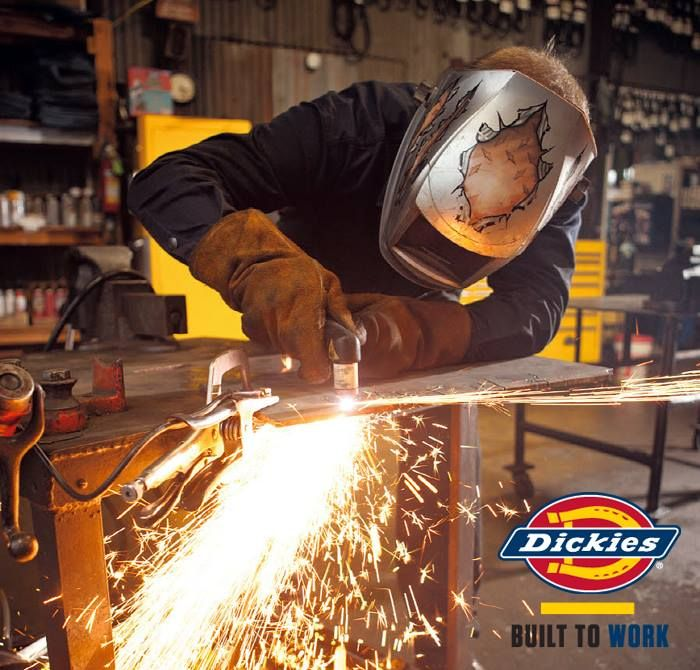 Dickies clothing available at JAM Clothing www.jamclothing.co.za #dickies  #JAMclothingSA