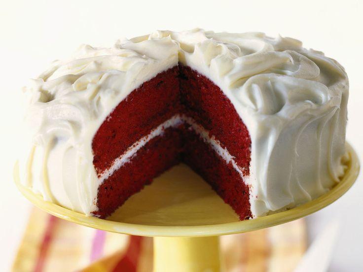 Red Velvet Cake - smarter - Zeit: 45 Min.   eatsmarter.de