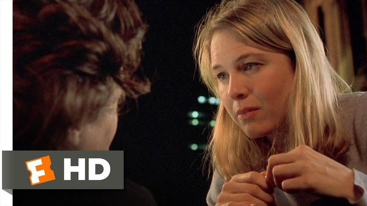 Bridget Jones's Diary (8/12) Movie CLIP - Not a Good Enough Offer (2001) HD - YouTube