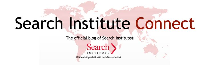 Research Update from Search Institute: Developmental Relationships  Developmental Relationships Framework  Relationships are too importa...