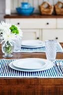 Cottage Life: Lakeside Placemats