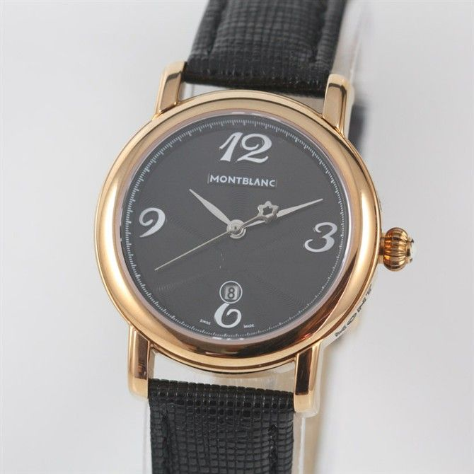 Replica MontBlanc Watch 2013 $179.00 http://www.swisstrendy.com/replica-montblanc-watch-2013-swiss-store-3a2022.html