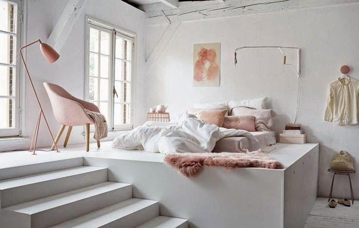 Bedroom Inspiration – 14 idéer til dit soveværelse