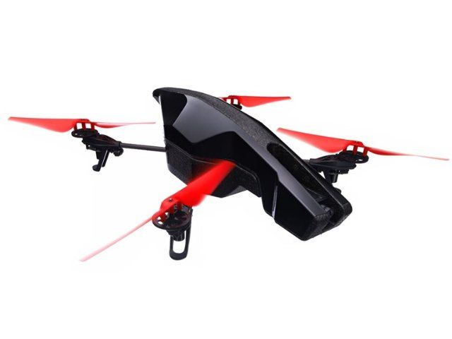 Parrot AR Drone 2.0 Power Edition - $99.99 + $5 standard shipping