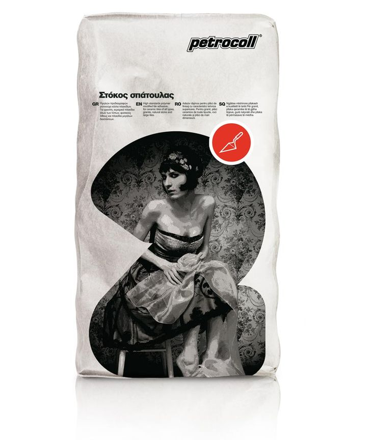 Petrocoll spatula putty | mousegraphics