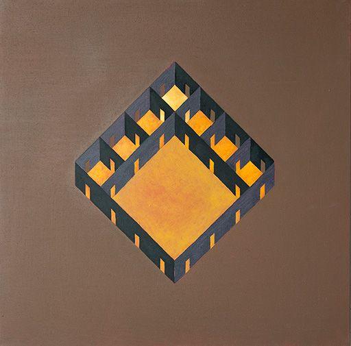 © pezo von ellrichshausen - geometrical study