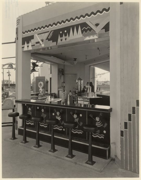 42 best food stands vintage fair park beach images on for Food bar wilshire
