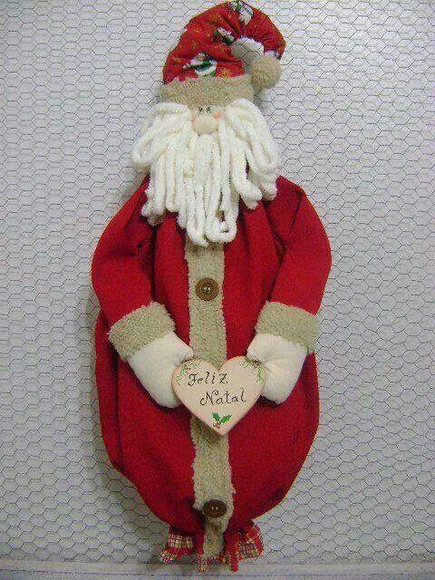 Papá Noel saco                                                                                                                                                                                 Más