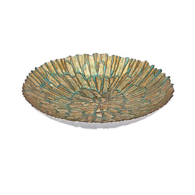 Woodland Imports Bali Decorative Bowl