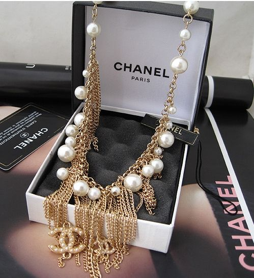 89 best images about Chanel Accessories on Pinterest