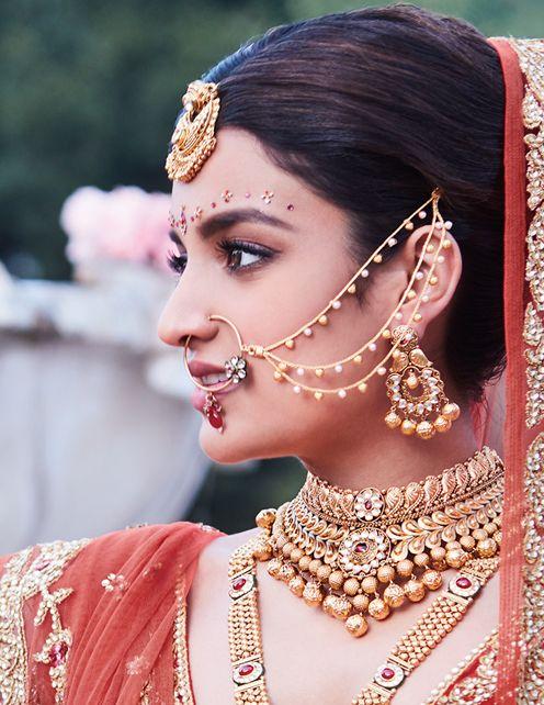 Tanishq- Marwari Bride