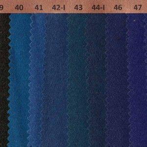Wool melton, medium weight