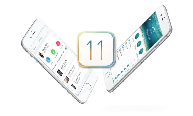 Rumors: iOS 11 or to Feature With FaceTime Group Chat, Intelligent Low Power Mode - LOVEIOS