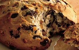 Irish Currant Cake Recipe