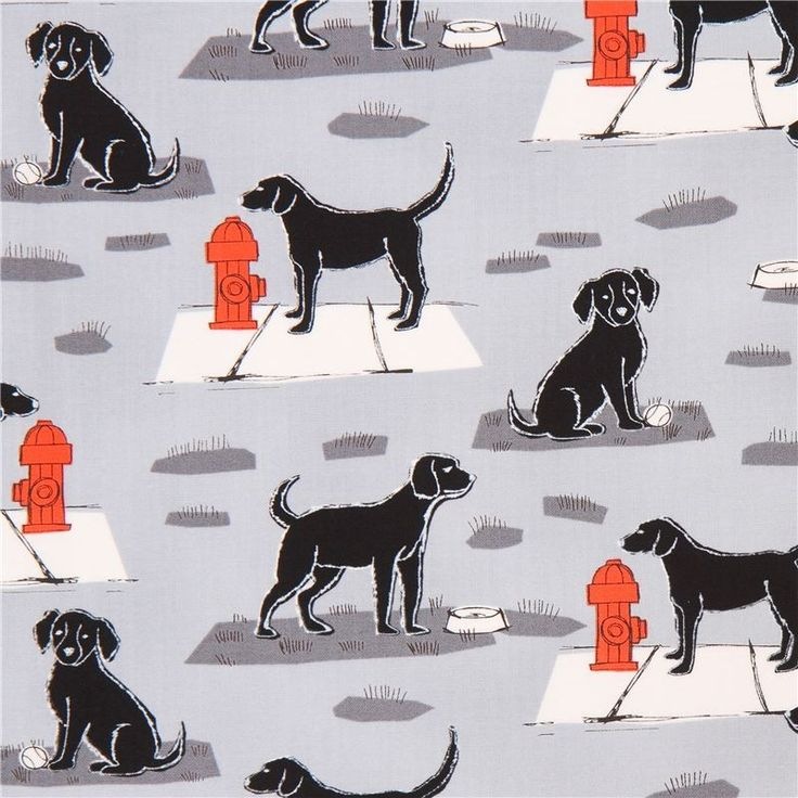http://www.kawaiifabric.com/en/p10566-grey-with-cute-black-dog-fabric-by-Michael-Miller-Ike.html?search_query=michael miller