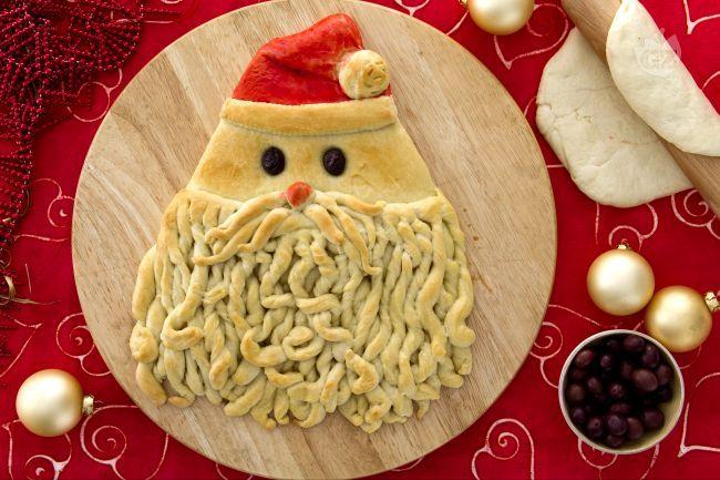 Pane di Babbo Natale