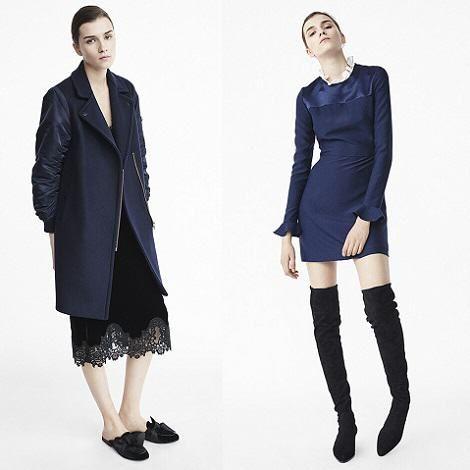 97 best images about bleu jean on pinterest chemises cops and pes - Look bureau femme 2017 ...