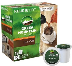 FREE Green Mountain K-Cup Pod Sample - http://freebiefresh.com/free-green-mountain-k-cup-pod-sample/
