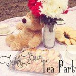 Teddy Bear Tea Party Just added my InLinkz link here: http://smartpartyplanning.com/marvelous-monday-linky-party-8/