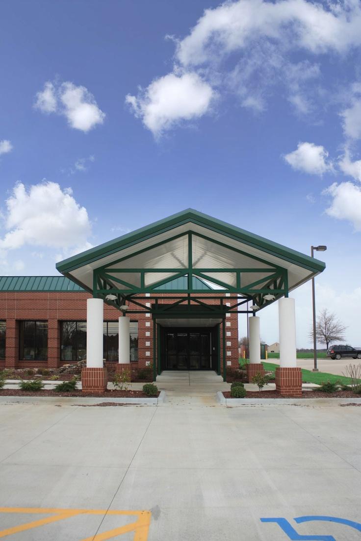 NEA Clini Dialysis Center ::: Jonesboro, AR 72401 ::: http://www.facebook.com/cssarchitecture