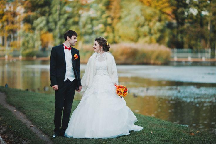 Прогулка в парке Питера #okwedding #wedding #питер #спб #петербург #координатор #организатор #распорядитель