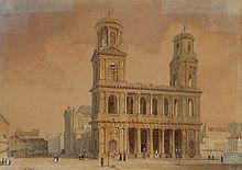 St. Louis Mary Grignion - Saints & Angels - Catholic Online