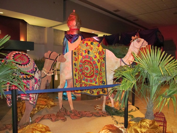 Arabian nights arabian nights pinterest night we for Arabian nights decoration ideas