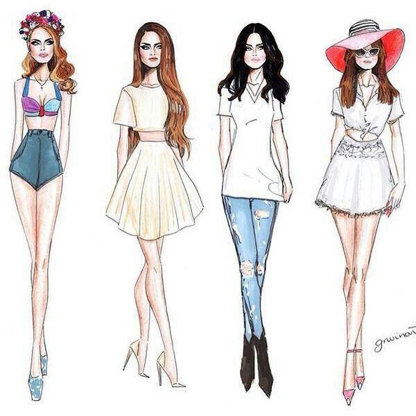 Lana Del Rey #LDR #eras #art by G-nuin Art