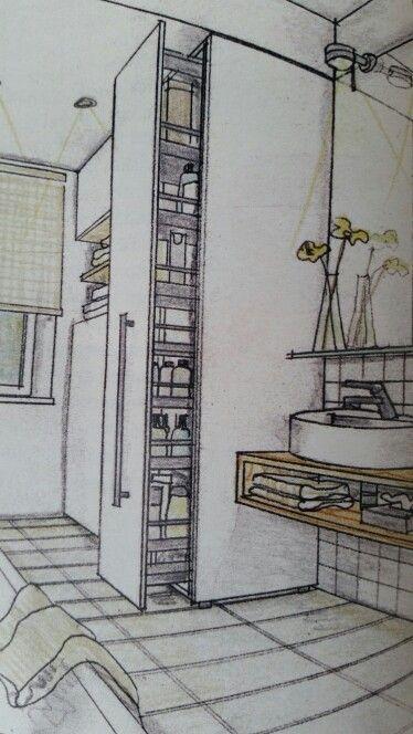 Ikea Mandal Headboard Review ~ 1000+ idéer om Apothekerschrank på Pinterest  Industridesign