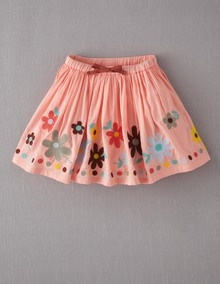 Decorative Skirt