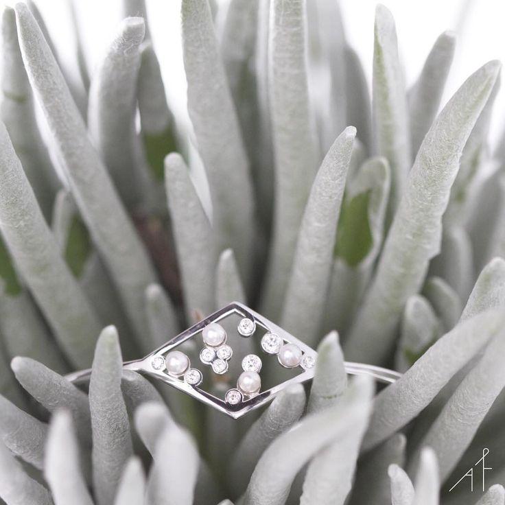 Celebrating life with the sparkle ✨of Aquila Bracelet! #afewjewels #jewelry #jewel #fashion #style #fashionista #gold #instamood #instagood #aquila #bracelet #aquilabracelet #afew #beautiful #amazing #love #succulent #plant #nature #pearl #diamond #instafashion #tuesday #shine #sparkle #photooftheday #picoftheday