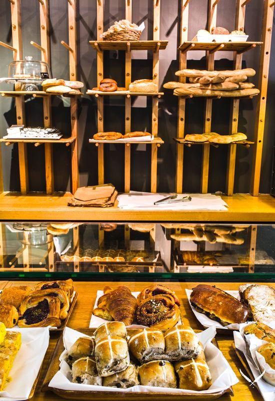 Brisbane's best bakeries & pastry shops