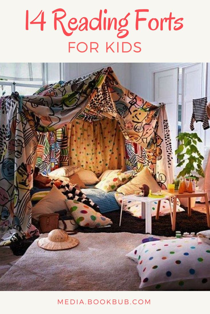 14 book nooks and reading nooks for