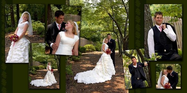Shawn slavik wedding