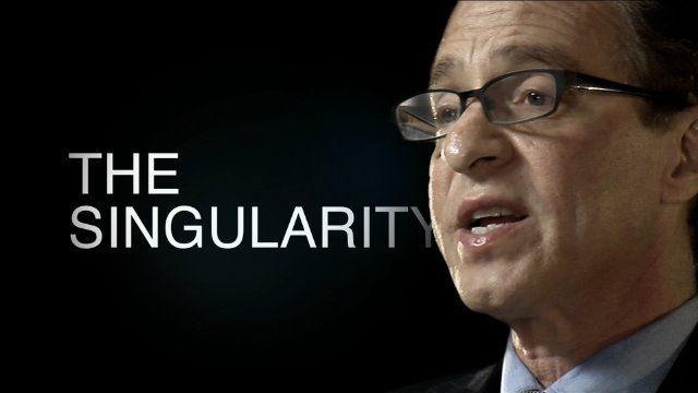 The Transcendent Man, Ray Kurzweil