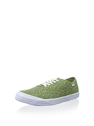 53% OFF Volley Men's O.C.M General Sneaker (Palm Tree/Camo Green)