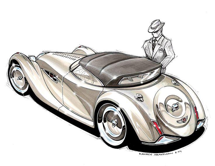 portfolio by kahren arakelyan automotive product design and concept development at coroflotcom