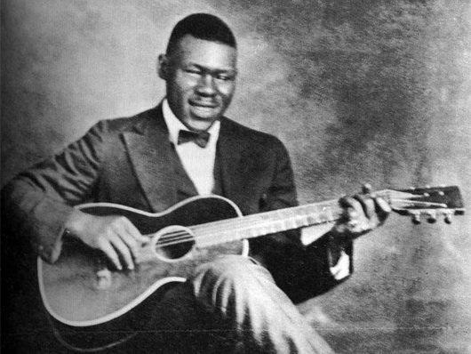 Blind Blake 1926 30 Bootleg Rum Dum Blues