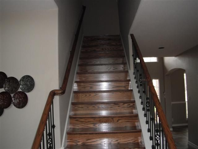 21 Best Stairs And Rails Images On Pinterest Brother