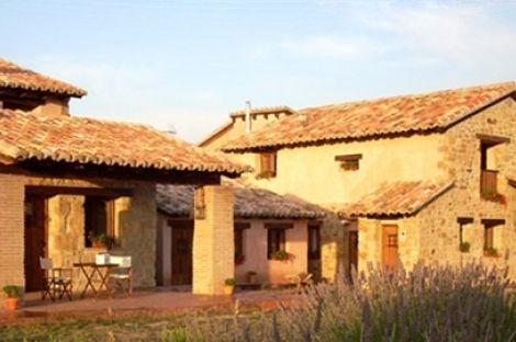 Casa rural en venta. Fuentes de Rubielos. Teruel. | Lançois Doval http://www.lancoisdoval.es/casas-rurales-en-venta.html