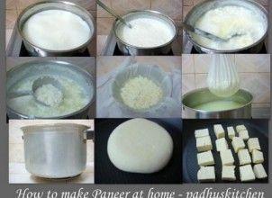 Evde Kaşar Peyniri Tarifi