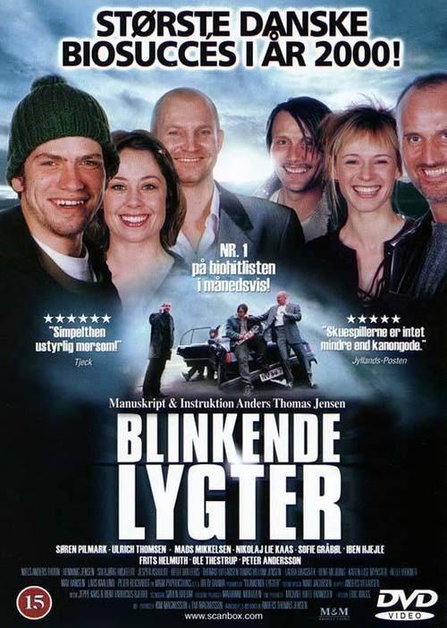 Blinkende Lygter, 2000, PArıldayan Fenerler, Anders Thomas Jensen