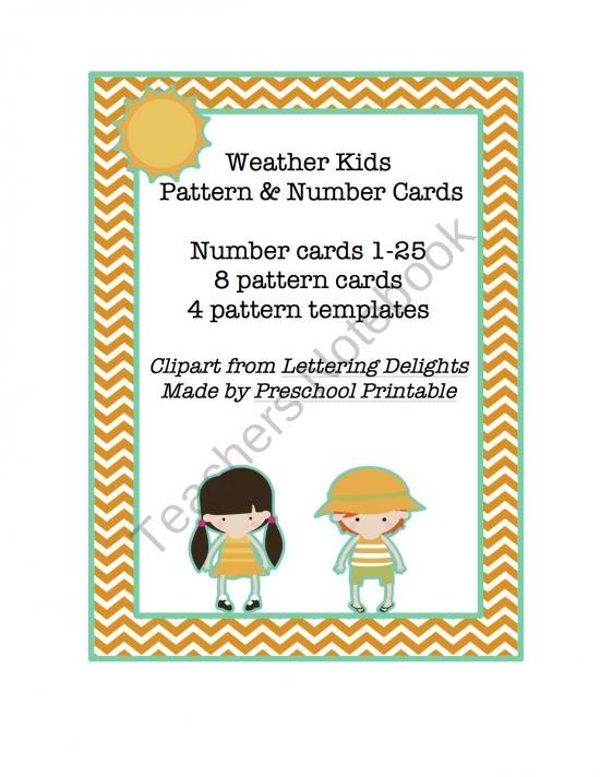 Calendar Patterns Kindergarten : Best ideas about homeschool calendar on pinterest